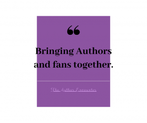 post with link to the Author Encounter page