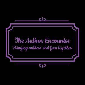 logo for the author encounter