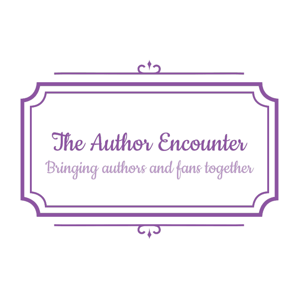 logo for the author encounter