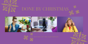 header for webinar says Done by christmas