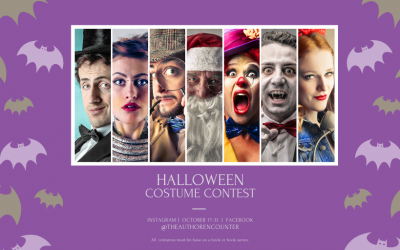 Halloween Costume Contest Official Rules