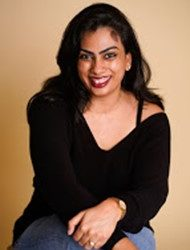 Author Interview with Shilpa Suraj