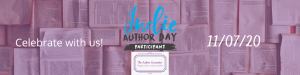 banner for Indie Author Day thank you page