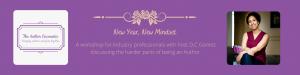 Header for New year , New Mindset workshop