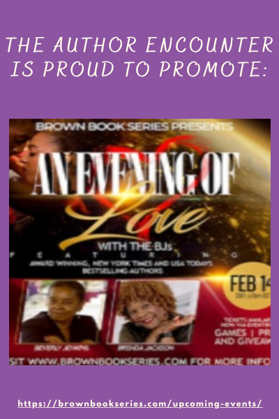 image for event with the Brown Book Series