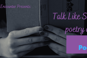blog banner for Talk like Shakespeare Poetry contest