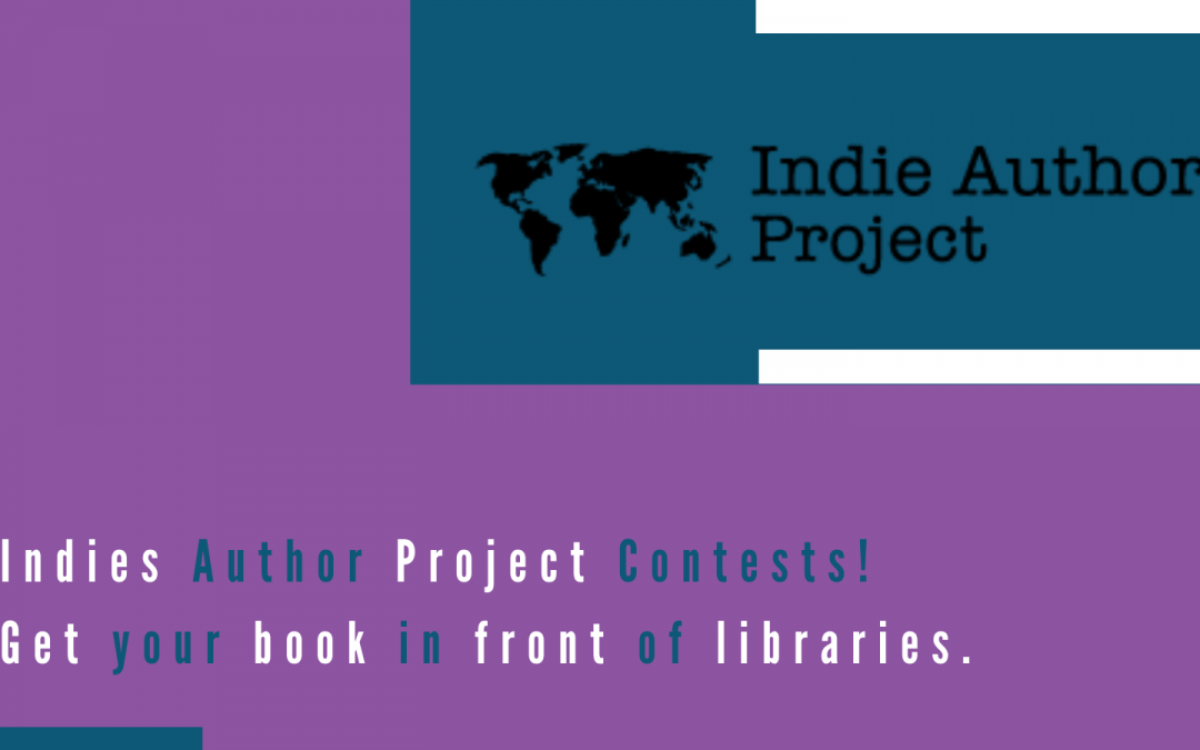 The 1st contest an Indie Author should enter this year!