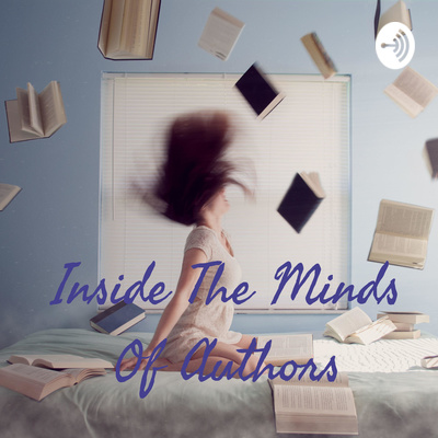 image of inside the minds of author podcast