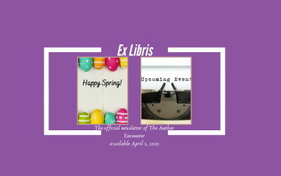 The new edition of Ex Libris  issue 03 is Here!
