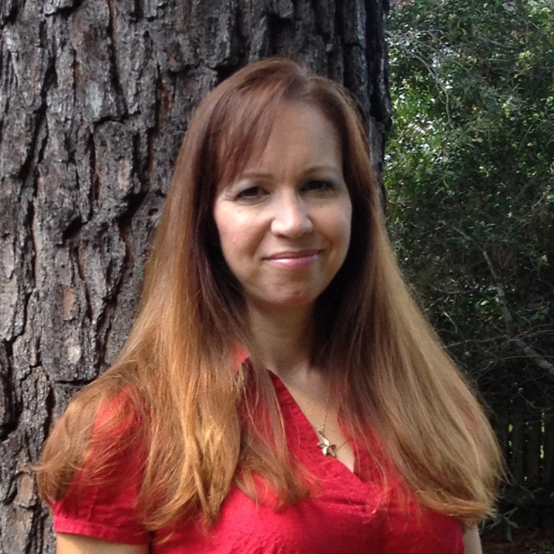 Professional photo of author Tracy Diane