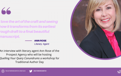Interview with Ann Rose