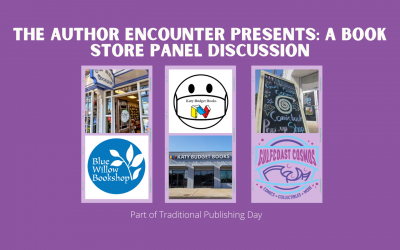 Independent Bookstore Panel