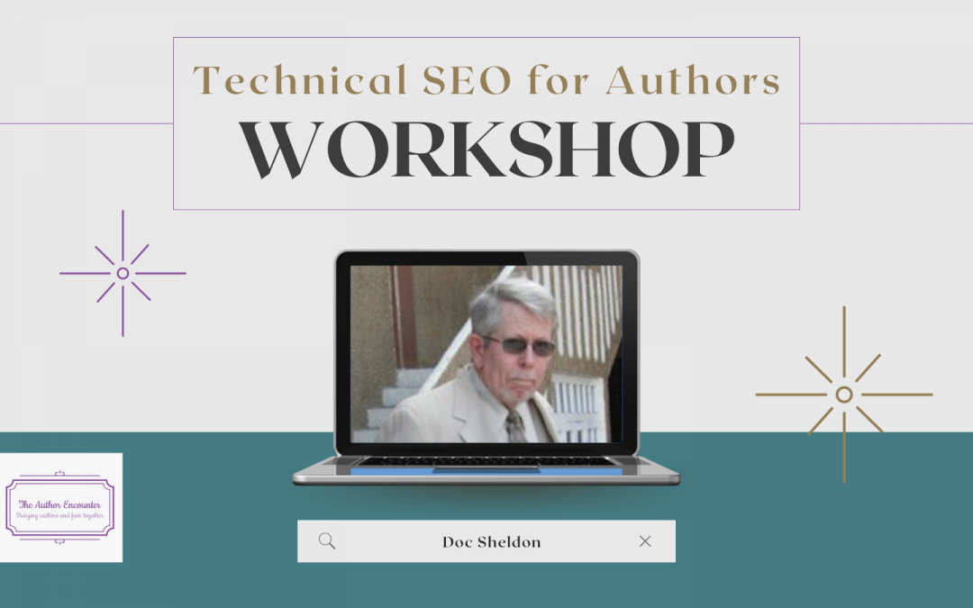Technical SEO For Authors
